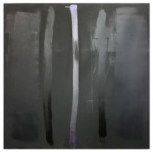 Black Painting 2014
