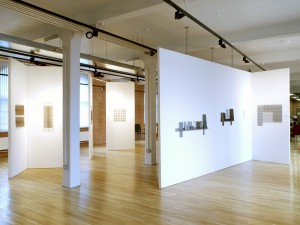 The Gallery at the Atkins Building, 2011